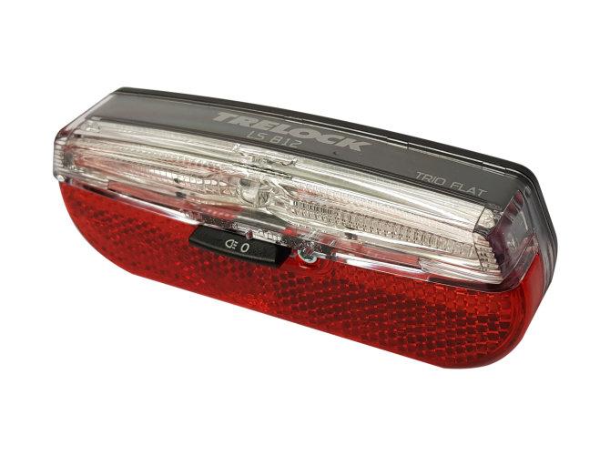 Trelock stražnje led svjetlo za prtljažnik LS 812
