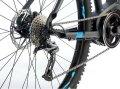 "Leader Fox električni bicikl Altar 29"""