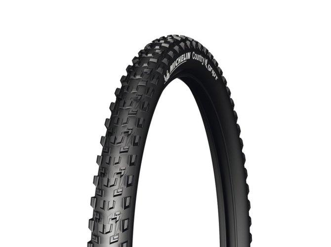 Michelin vanjska guma 26x2.10 Country Grip'r