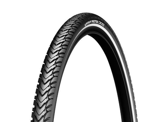 Michelin vanjska guma 26x1.85 Protek Cross