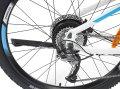 """EcoBike električni bicikl S3 27,5"""""""