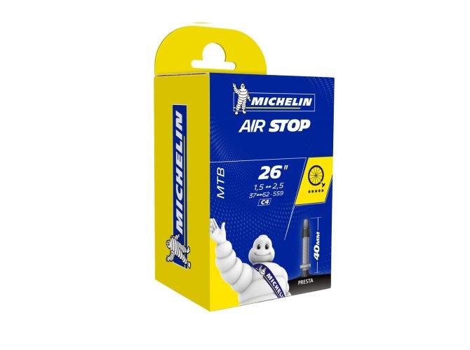 Michelin zračnica 26x1.5-2.5 C4 FV