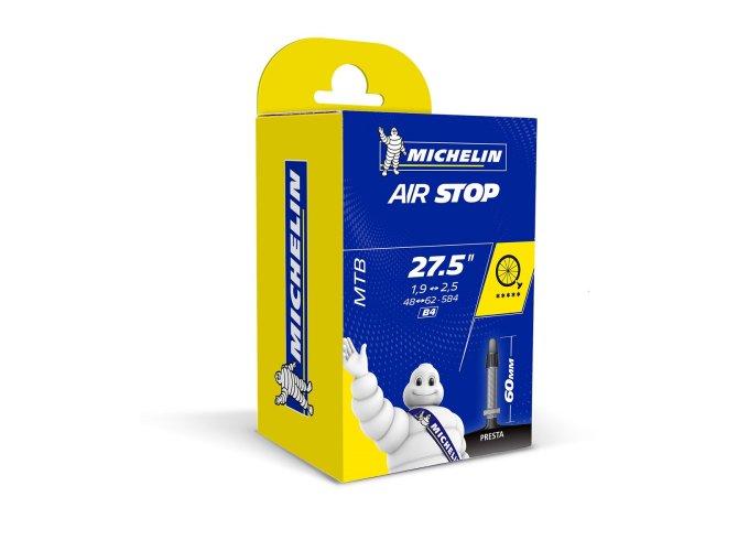 Michelin zračnica 27,5x1.9-2.5 B4 FV