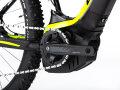 Lapierre električni bicikl Overvolt HT 5.4