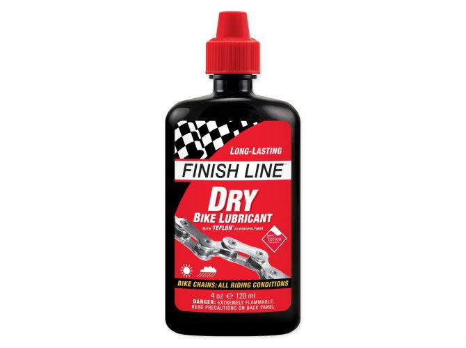 Finish Line ulje DRY Lube Teflon® 120 ml