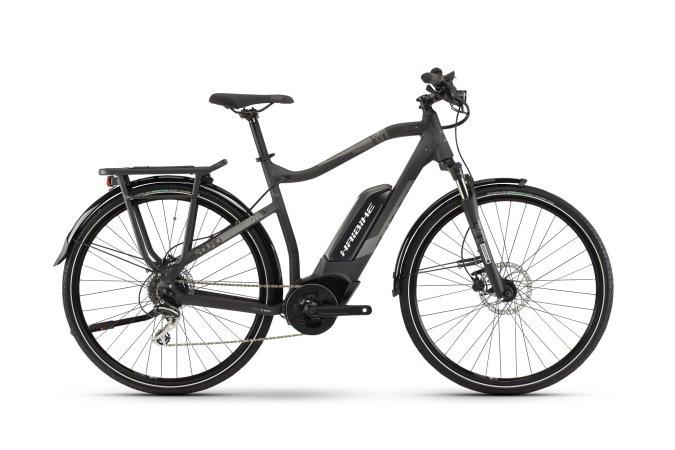 Haibike električni bicikl SDURO Trekking 1.0