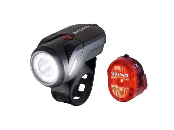 Sigma set svjetala Aura 35 / Nugget II