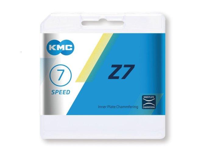 KMC lanac  Z7 6/7 brzina