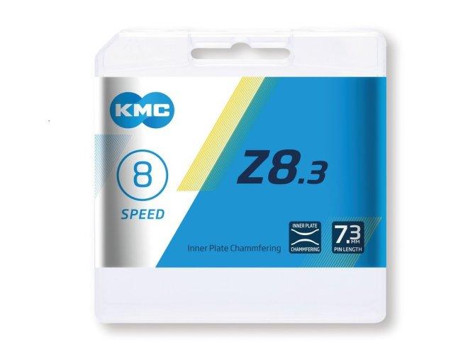 KMC lanac Z8 6/7/8 brzina