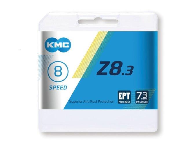 KMC lanac Z8 EPT 6/7/8 brzina
