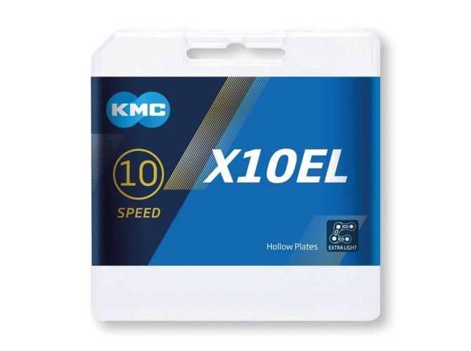 KMC lanac X10EL 10 brzina