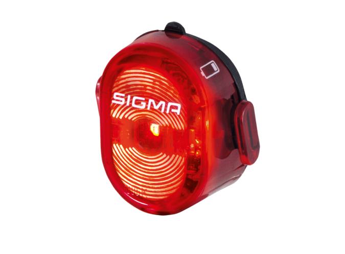 Sigma stražnje LED svjetlo Nugget II