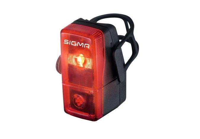 Sigma stražnje LED svjetlo Cubic