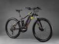 "Haibike električni bicikl 27.5"" FullSeven 1.0"