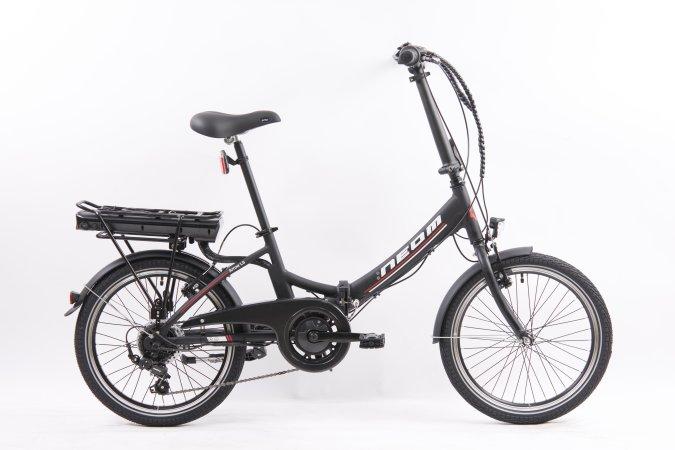 """Neom električni sklopivi bicikl Arrow LS 20"""""""