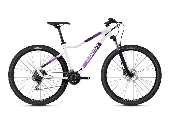 """Ghost Lanao Essential 27.5"""" 2021."""