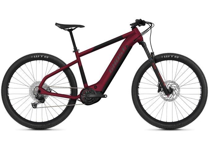 """Ghost električni bicikl E-Teru Advanced 27.5"""" 2021."""