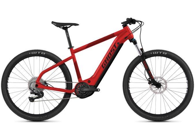 """Ghost električni bicikl E-Teru Universal 27.5"""" 2021."""