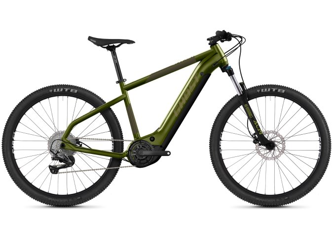 """Ghost električni bicikl E-Teru Universal 29"""" 2021."""