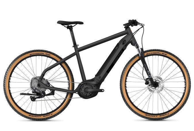 Ghost električni bicikl E-square Cross Essential 2021.