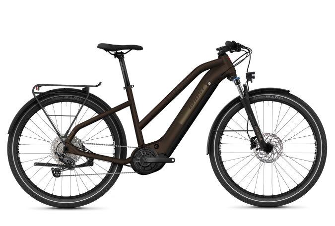 Ghost električni bicikl E-Square Trekking Advanced 2021.