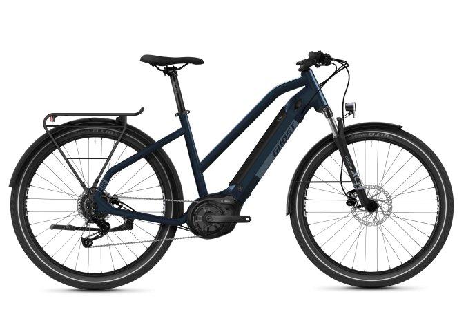 Ghost električni bicikl E-Square Trekking Universal 2021.