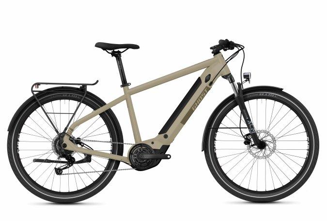 Ghost električni bicikl E-Square Trekking Essential 2021.