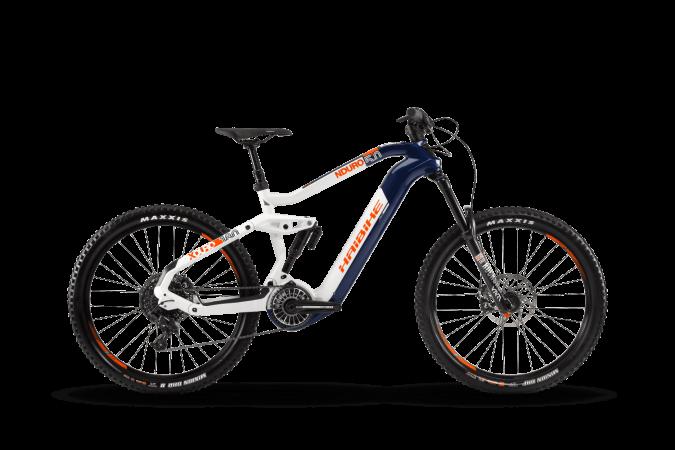 Haibike električni bicikl XDURO NDURO 5.0 2021.