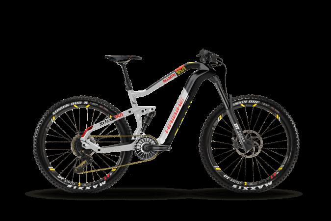 Haibike električni bicikl XDURO ALLMTN 10.0 2021.