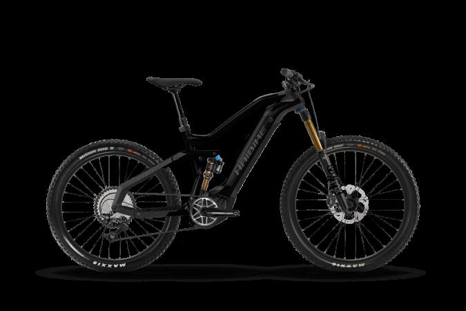 Haibike električni bicikl ALLMTN 7 2021.