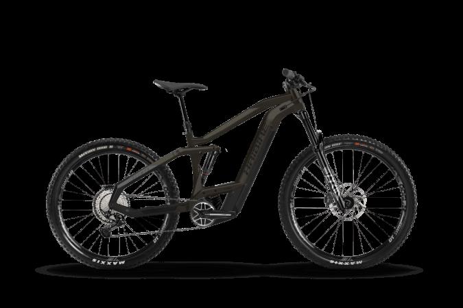 Haibike električni bicikl ALLMTN 5 2021.