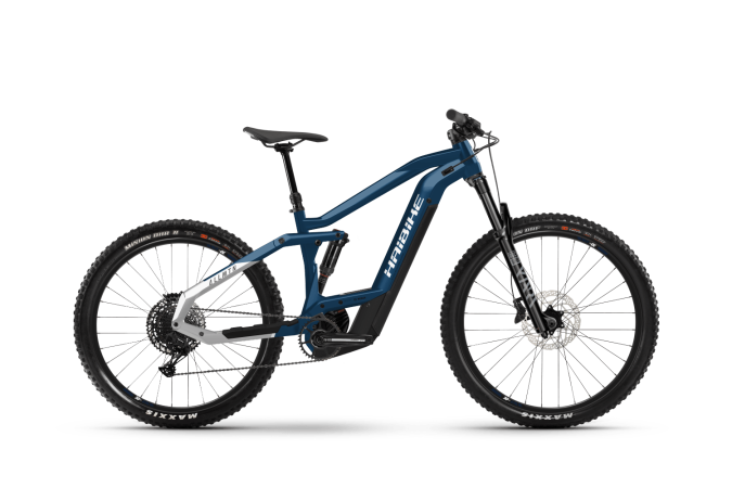 Haibike električni bicikl ALLMTN 3 2021.