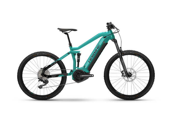 Haibike električni bicikl ALLMTN 1 2021.