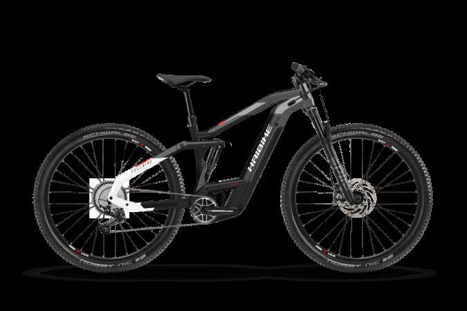 Haibike električni bicikl FULLNINE 9 2021.