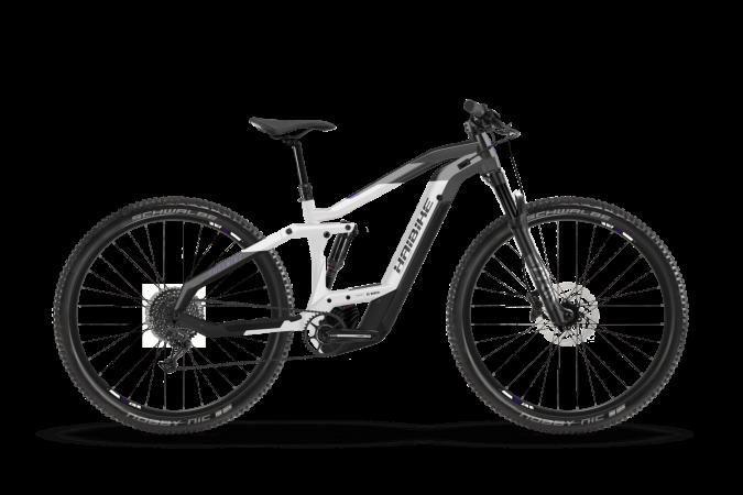 Haibike električni bicikl FULLNINE 8 2021.
