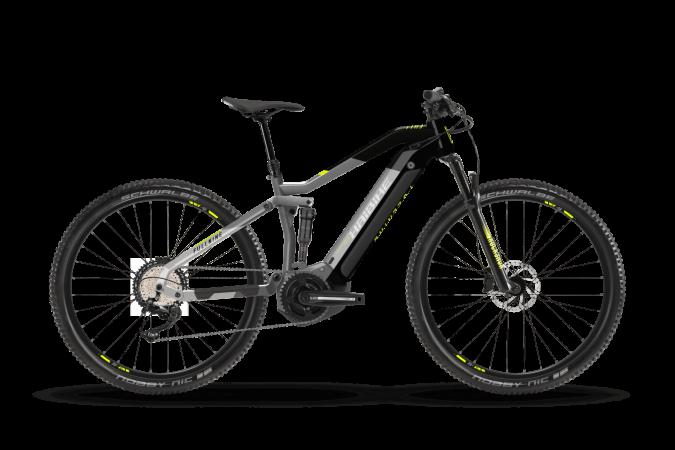Haibike električni bicikl FULLNINE 6 2021.