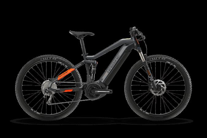 Haibike električni bicikl FULLNINE 4 2021.
