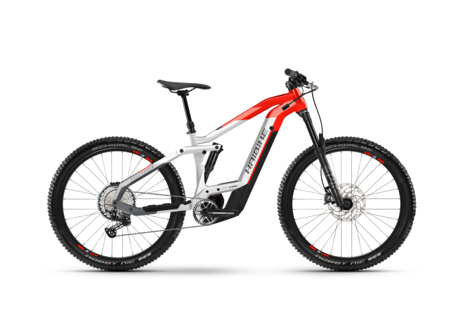 Haibike električni bicikl FULLSEVEN 9 2021.