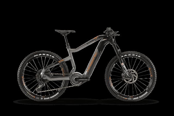 Haibike električni bicikl XDURO ALLTRAIL 6.0 2021.