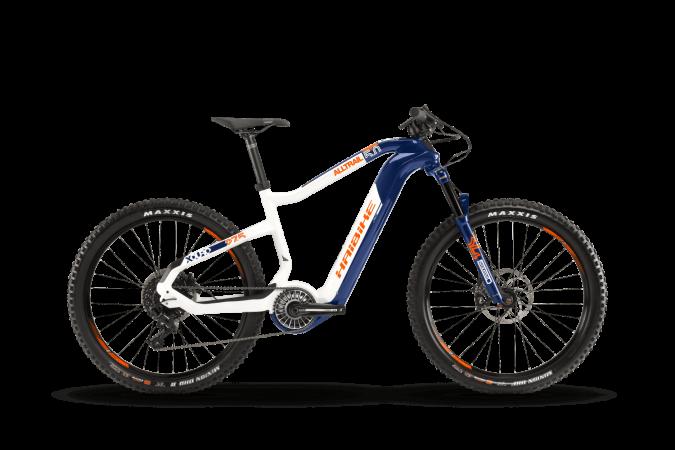 Haibike električni bicikl XDURO ALLTRAIL 5.0 2021.
