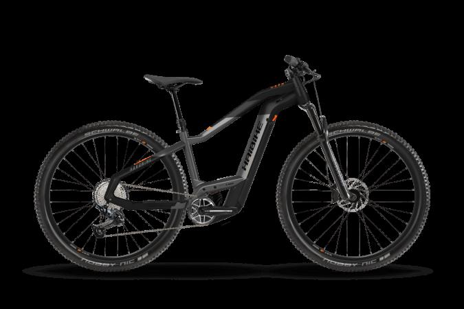 Haibike električni bicikl HARDNINE 10 2021.