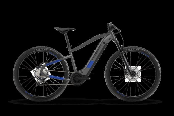 Haibike električni bicikl HARDNINE 7 2021.