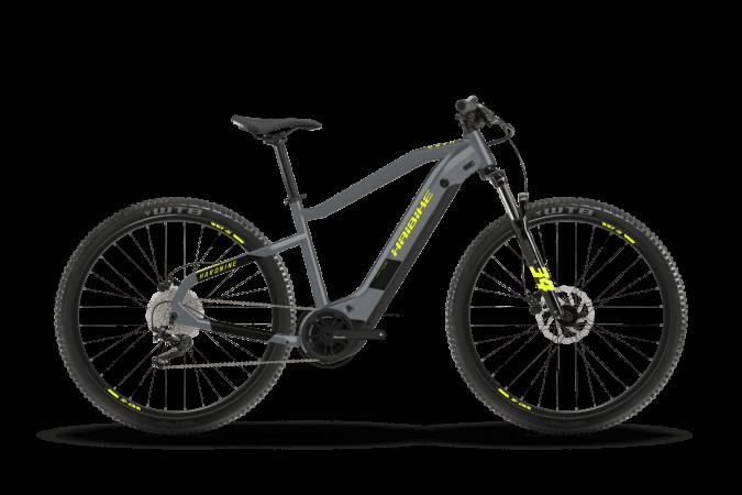 Haibike električni bicikl HARDNINE 6 2021.