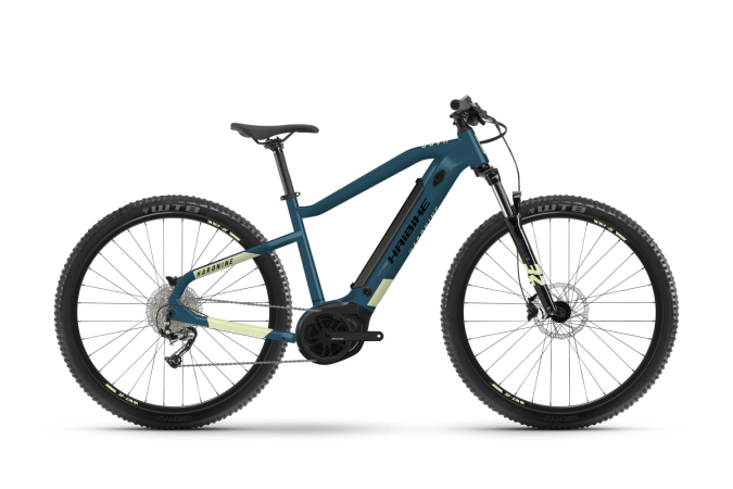 Haibike električni bicikl HARDNINE 5 2021.