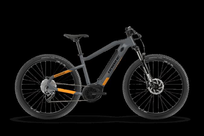 Haibike električni bicikl HARDNINE 4 2021.