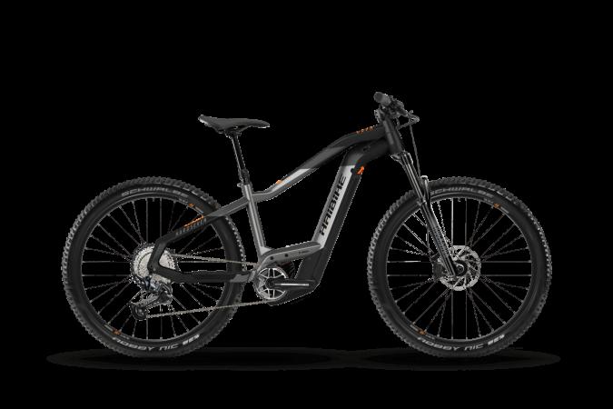 Haibike električni bicikl HARDSEVEN 10 2021.