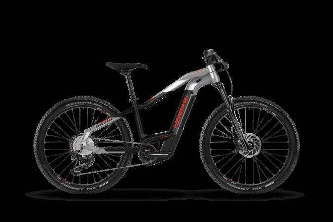 Haibike električni bicikl HARDSEVEN 9 2021.
