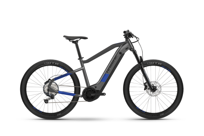Haibike električni bicikl HARDSEVEN 7 2021.