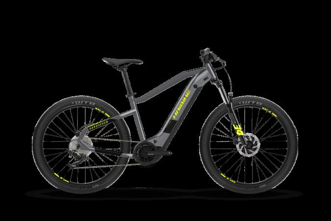 Haibike električni bicikl HARDSEVEN 6 2021.