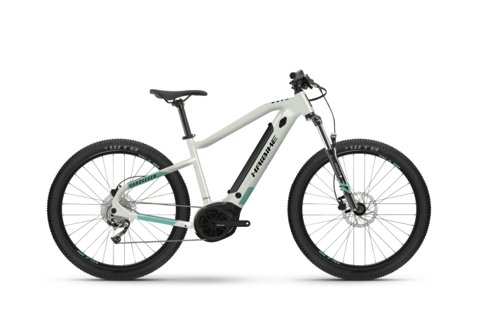 Haibike električni bicikl HARDSEVEN 5 2021.